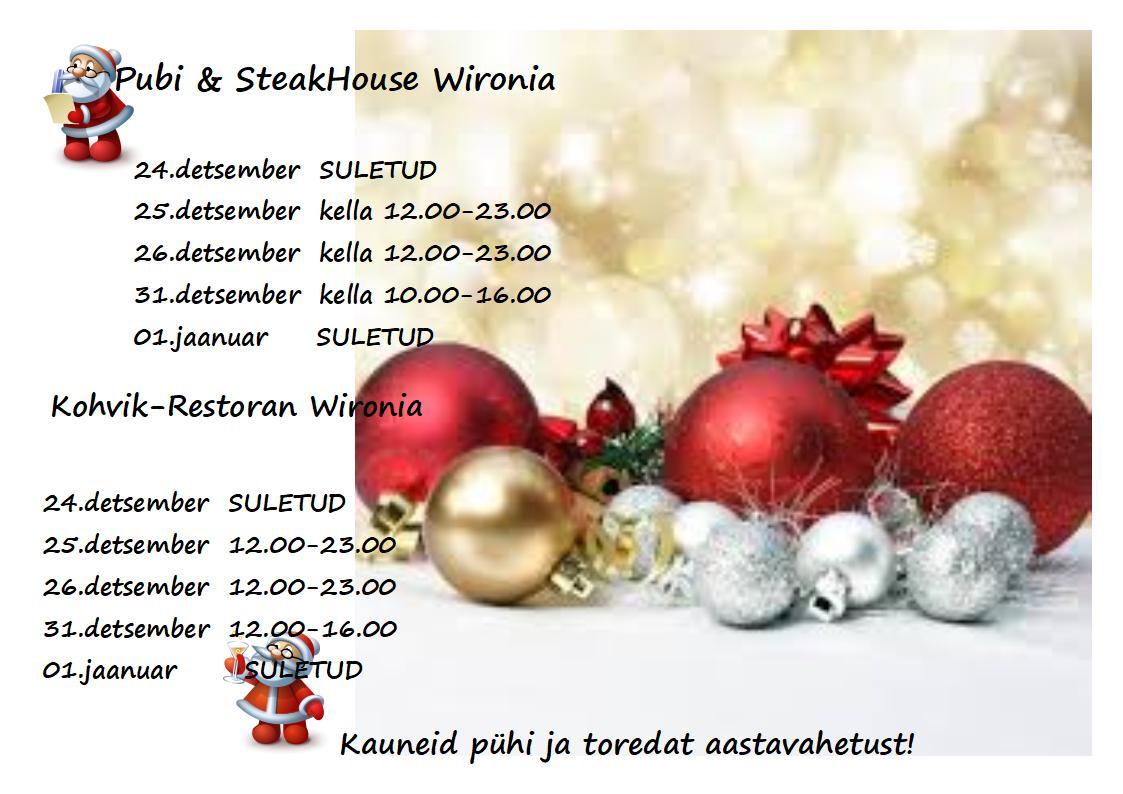 Pubi & StekHouse Wironia